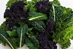 Mixed Kales