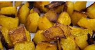 Oven-Roasted Vegetables (Λαχανικά στο Φούρνο)