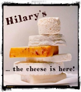 Hilary's Cheese, Photograph by Hilary's Cheese