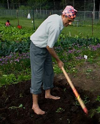 Bishnu Hoeing