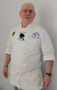 Chef Joel Chenet