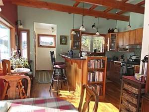 Sally's Kitchen Overview