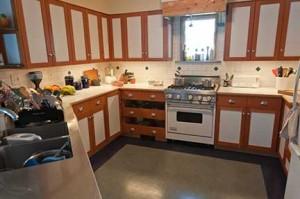 Brudie-Metcalfe Kitchen Addition