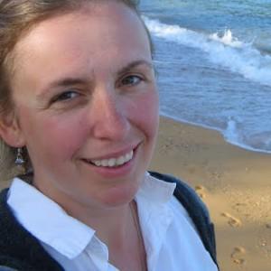Nicole Pearce of Arctic Garden Studio