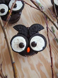 OreOwls from Arctic Garden Studio