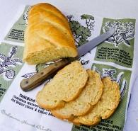 Semolina Millet Bread