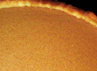 Cinnamon-Honey Tart (Melopita – Μελόπιτα)