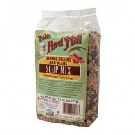 Bob's Red Mill Whole Grains and Beans Soup Mix