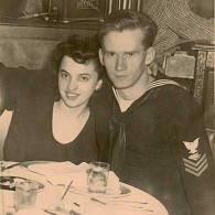 Mother and Daddy, Young and in Love 1944