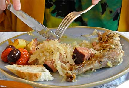 related recipes choucroute garnie quick choucroute choucroute garnie
