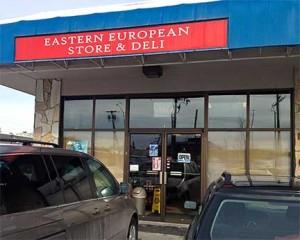stern European Store & Deli