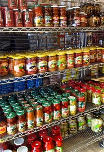Spreads, Dips, and Sauces at Eastern European Store & Deli