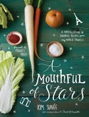 Mouthful of Stars