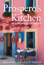 Prosperos kitchen
