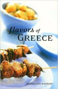 flavors of greece