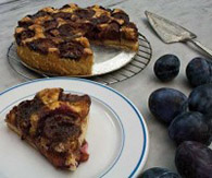 Quick & Easy Cakes for Fall Fruit